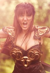 asgard barbie xena warrior princess cosplay asgardbarbie