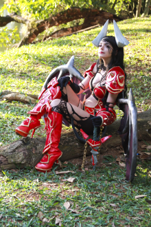 queen_of_pain_cosplay___dota_2_by_icecharizardcosplay